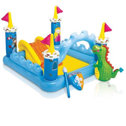 Piscine gonflable avec accessoires aldi belgique for Accessoires piscine gonflable