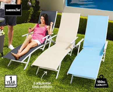 sun lounger aldi australia specials archive. Black Bedroom Furniture Sets. Home Design Ideas