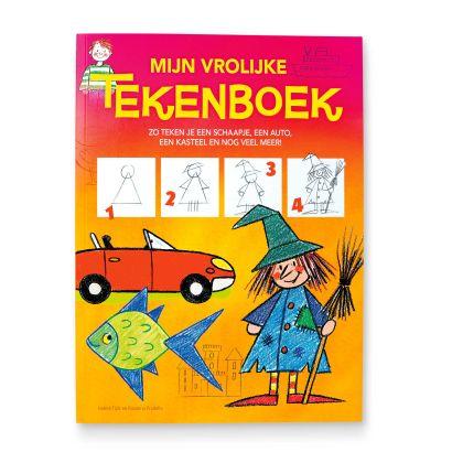 Boek Leren Tekenen Aldi Belgie Specials Archive