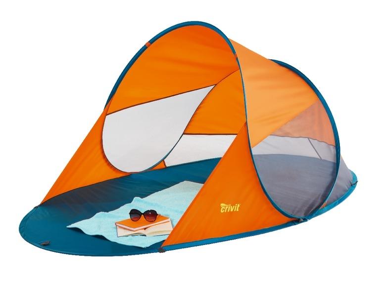 Le migliori tende da spiaggia  classifica e offerte