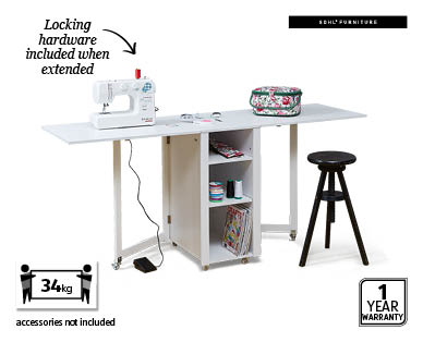 Hobby Sewing Table