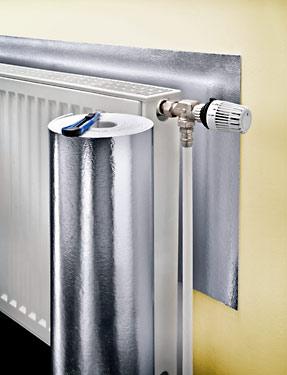 panneau r flecteur pour radiateur lidl france archive des offres promotionnelles. Black Bedroom Furniture Sets. Home Design Ideas