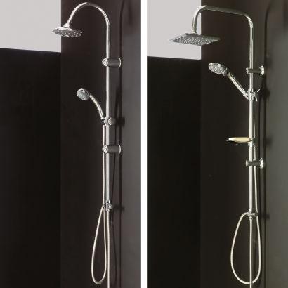 kit pour douche de pluie aldi belgique archive des offres promotionnelles. Black Bedroom Furniture Sets. Home Design Ideas
