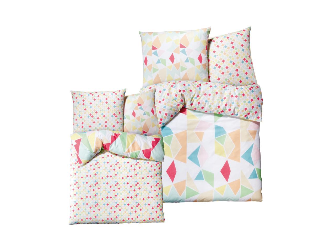parure de lit en coton renforc king size lidl france archive des offres promotionnelles. Black Bedroom Furniture Sets. Home Design Ideas