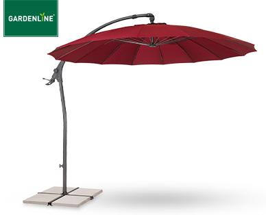 gardenline r ampelschirm ca 300 cm aldi s d deutschland archiv werbeangebote. Black Bedroom Furniture Sets. Home Design Ideas
