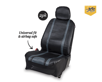 Car Seat Covers 2pk - Aldi — Australia - Specials archive