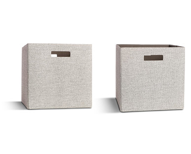 ... Easy Home Large Storage Bin ...  sc 1 st  Specials archive & Easy Home Large Storage Bin - Aldi u2014 USA - Specials archive