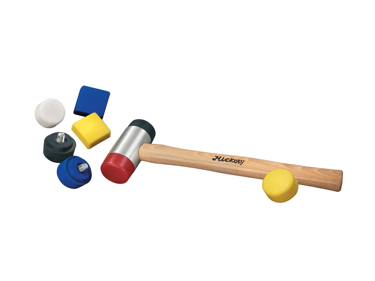 lidl trampolin hammer