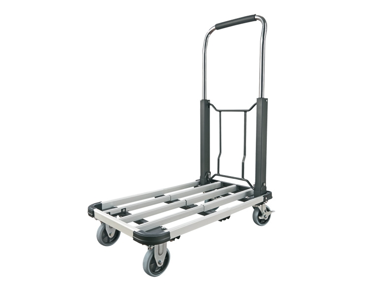chariot de transport en aluminium lidl france archive des offres promotionnelles. Black Bedroom Furniture Sets. Home Design Ideas