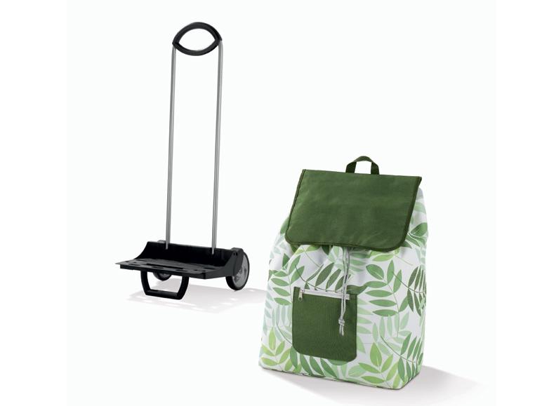 sac trolley de courses hoze home. Black Bedroom Furniture Sets. Home Design Ideas