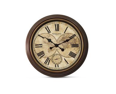 Huntington Home 20 Wall Clock Aldi Usa Specials Archive