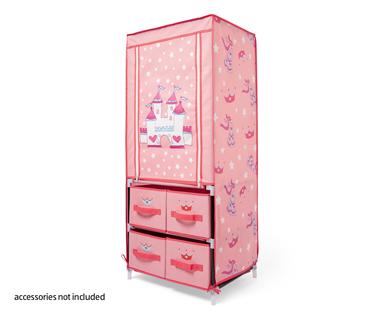 kids dress up storage aldi australia specials archive. Black Bedroom Furniture Sets. Home Design Ideas