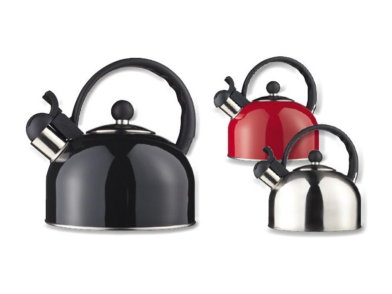 bouilloire sifflet lidl suisse archive des offres promotionnelles. Black Bedroom Furniture Sets. Home Design Ideas