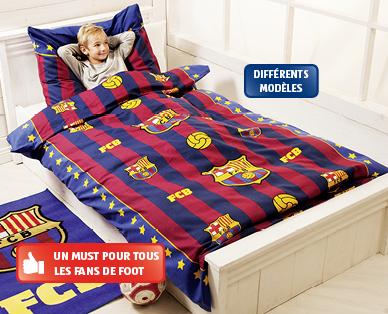 Parure de lit fc barcelona fc bayern m nchen manchester united aldi suisse archive des - Parure de lit fc barcelone ...