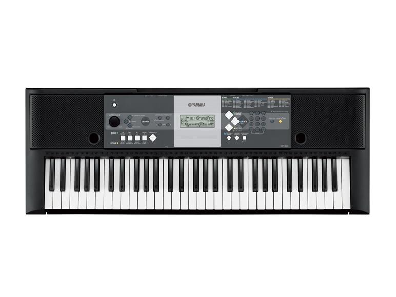yamaha digital keyboard ypt 230 lidl great britain. Black Bedroom Furniture Sets. Home Design Ideas