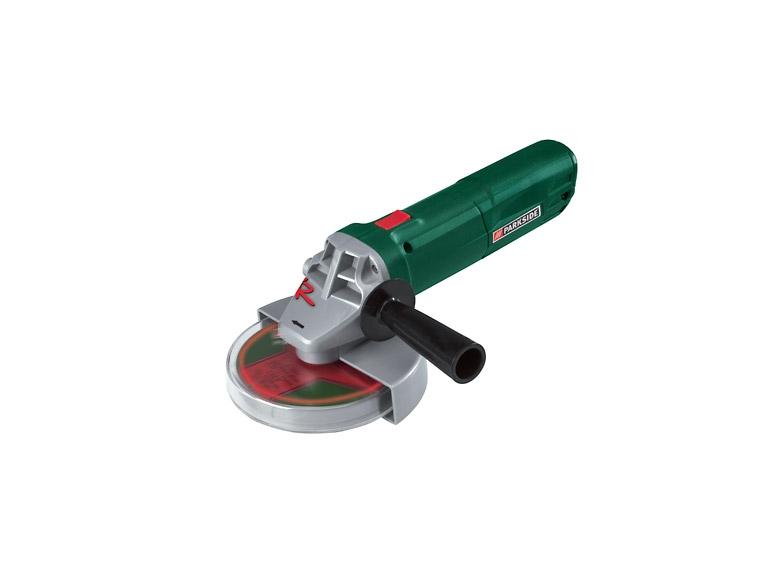 Attrezzo elettrico giocattolo lidl italia archivio for Smerigliatrice parkside