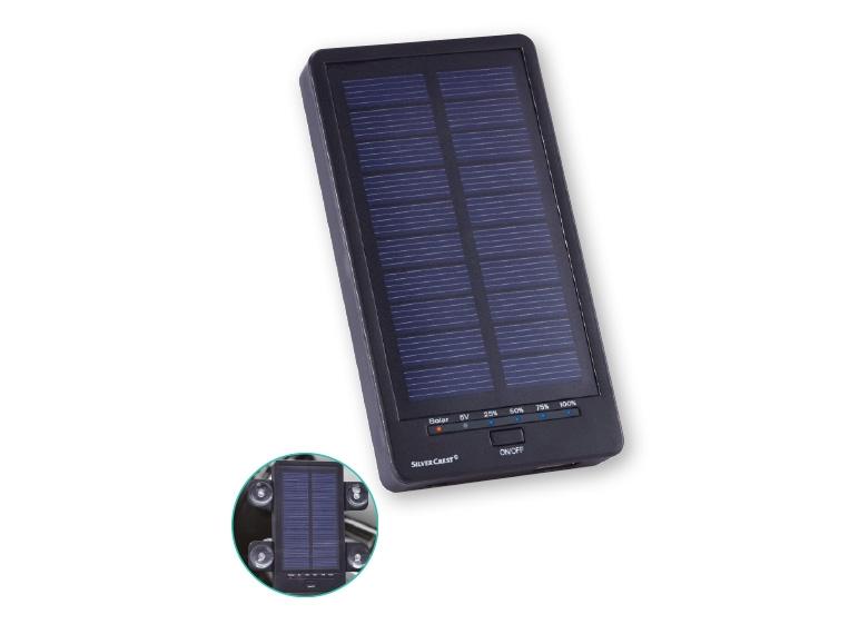 silvercrest solar power bank lidl northern ireland. Black Bedroom Furniture Sets. Home Design Ideas