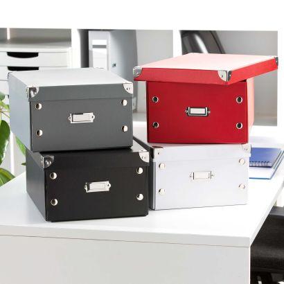 bo te de rangement a4 aldi luxembourg archive des offres promotionnelles. Black Bedroom Furniture Sets. Home Design Ideas