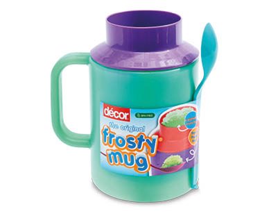 Decor Frosty Mug Aldi Australia Specials Archive