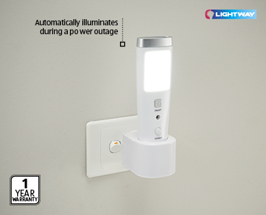 Led Night Light With Removable Torch Aldi Australia