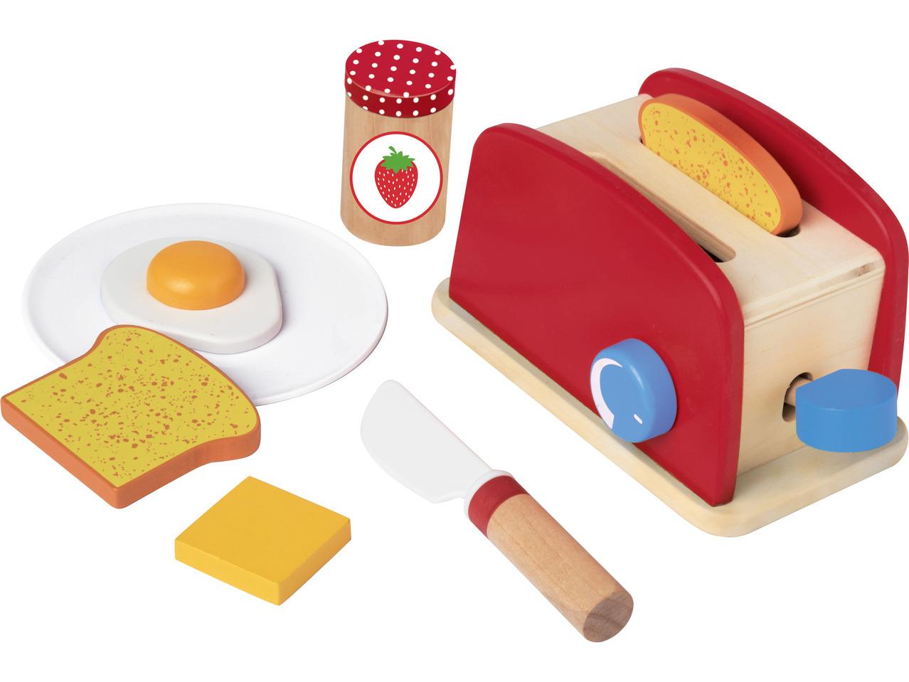 Playtive Junior Wooden Kitchen Set Lidl Ireland Specials Archive