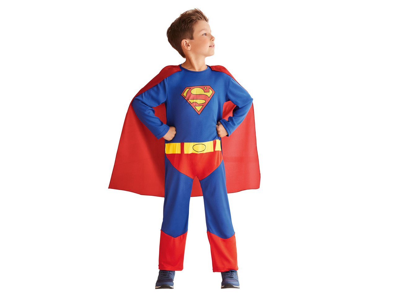 goditi il prezzo più basso nuove immagini di nuovi prodotti per Costume di carnevale da bambino
