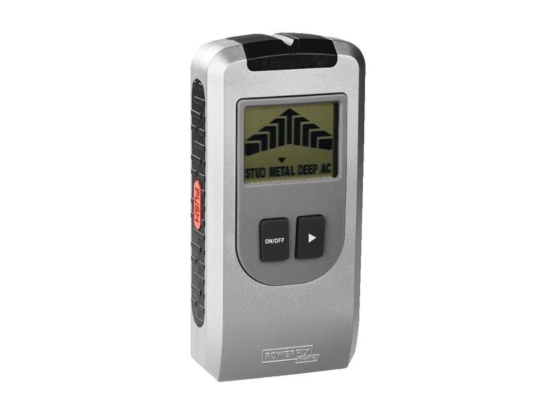 Multidetektor entfernungsmesser oder feuchtemessgerät lidl