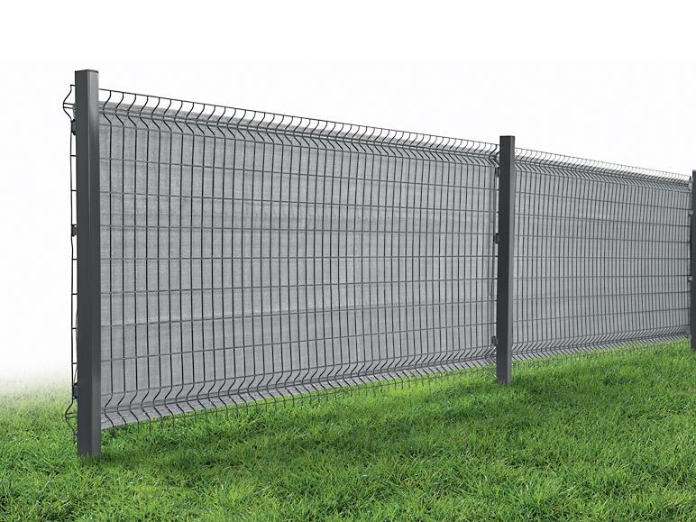 telo oscurante per balcone 600 x 75 cm o per recinzione