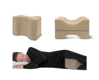 Huntington Home Memory Foam Accessory Pillow Aldi Usa Specials