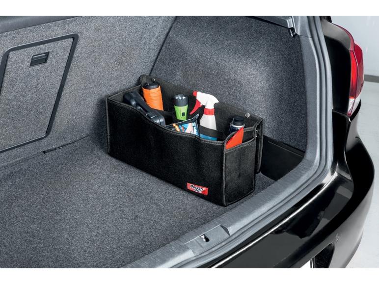 Car Boot Organiser - Lidl — Malta - Specials archive