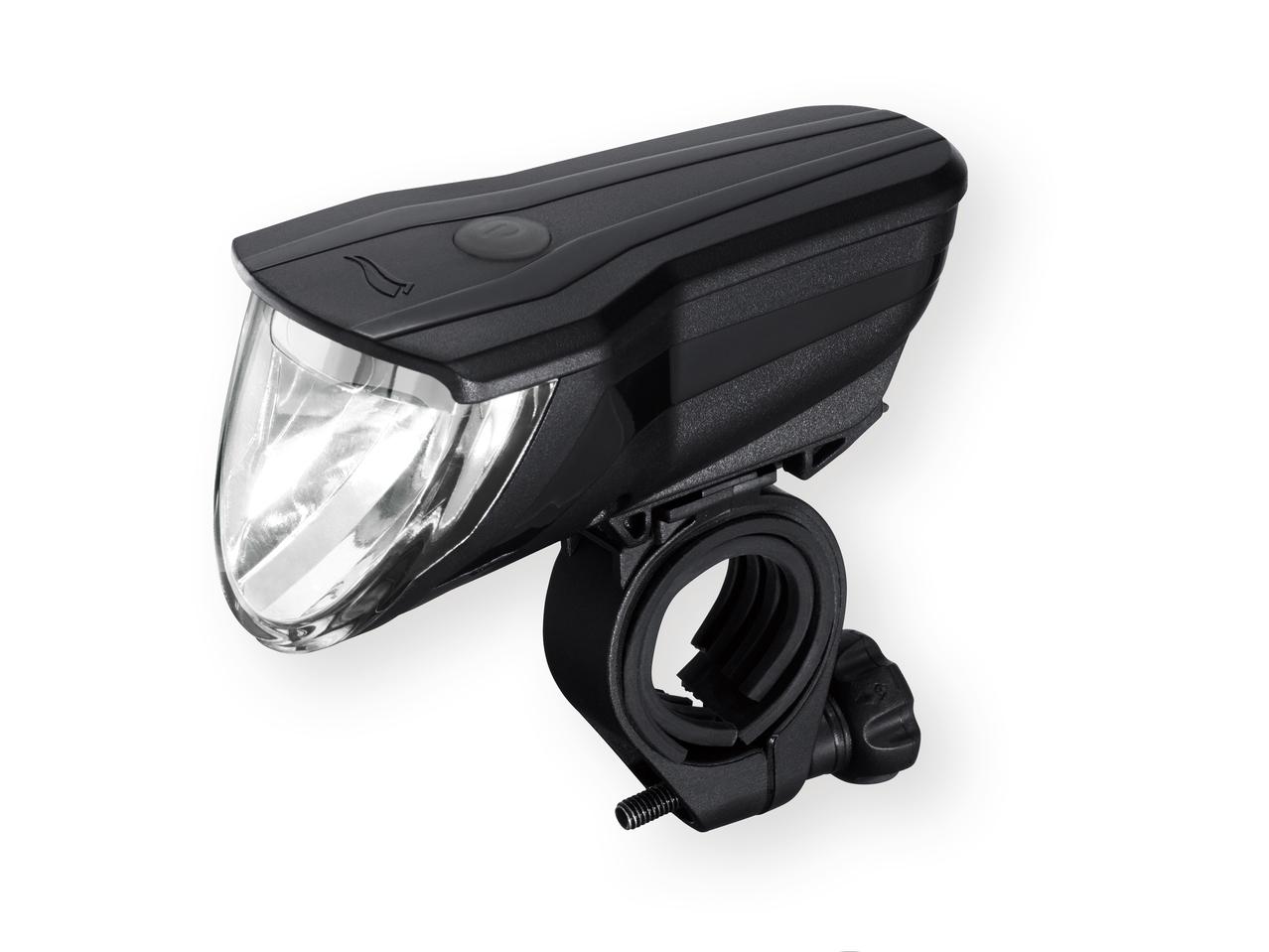 crivit set de luces led para bicicleta lidl espa a. Black Bedroom Furniture Sets. Home Design Ideas