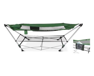 adventuridge portable hammock with stand adventuridge portable hammock with stand adventuridge portable hammock with stand   aldi  u2014 usa   specials      rh   offers kd2 org