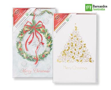 Christmas Cards Sale
