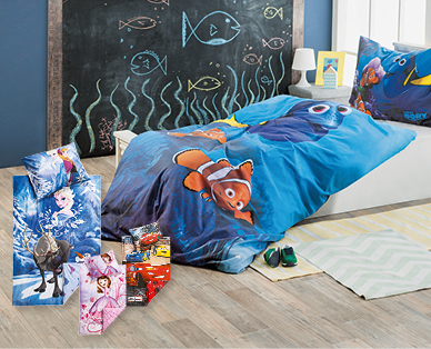 Biancheria da letto in flanella per bambini disney aldi svizzera archivio offerte promozionali - Biancheria letto disney ...