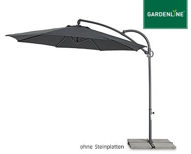 Gardenline R Ampelschirm O Ca 300 Cm Aldi Sud Deutschland