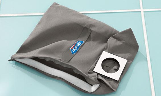 Sac aspirateur r utilisable lidl france archive des offres promotionnelles - Sac aspirateur universel reutilisable ...