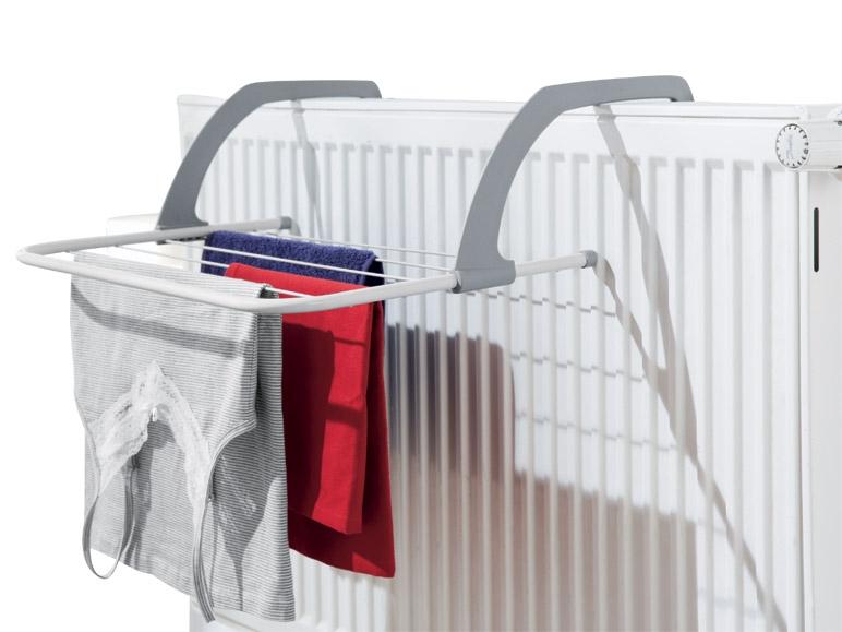 aquapur s choir radiateur porte v tements lidl france archive des offres promotionnelles. Black Bedroom Furniture Sets. Home Design Ideas