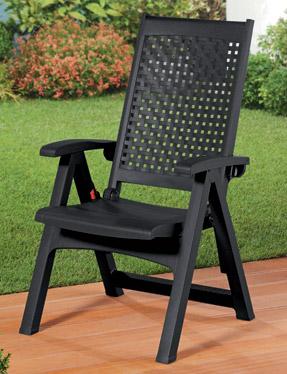 fauteuil de jardin pliant - Fauteuil Jardin Pliant