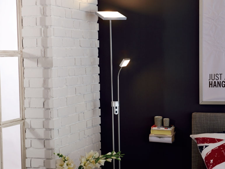 Livarno Lux Father & Child Floor Lamp - Lidl — Great Britain ...