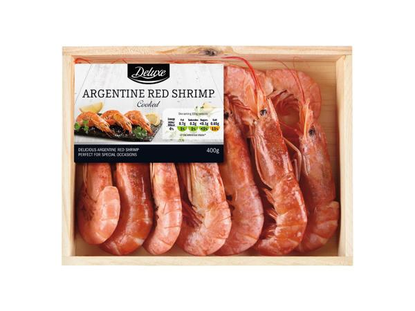 Shrimps Lidl