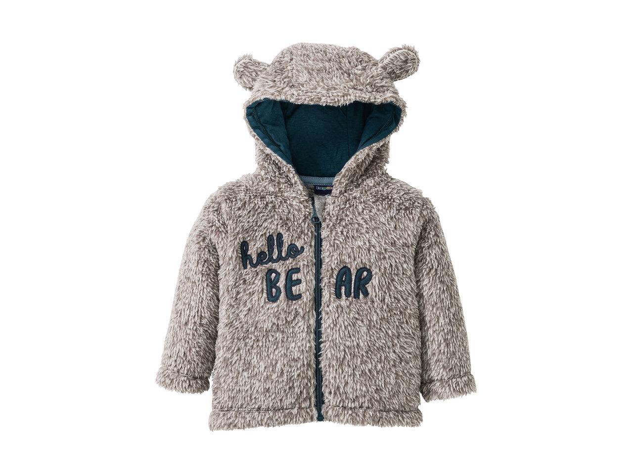 50% off 17cb92828 lupilu baby fleece jumper or jacket