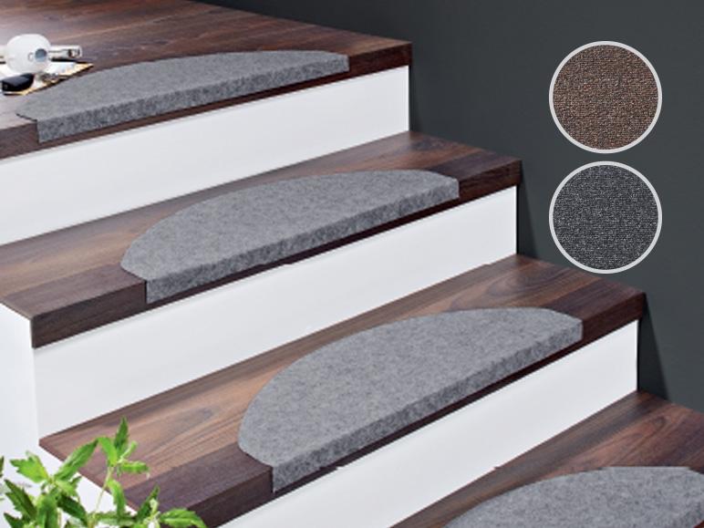 POWERFIX(R) Stair Mat Set