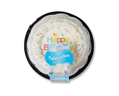 Sundae Shoppe Patriotic Or Celebration Ice Cream Cake Aldi Usa Specials Archive