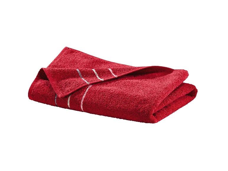 serviette de bain lidl luxembourg archive des offres promotionnelles. Black Bedroom Furniture Sets. Home Design Ideas