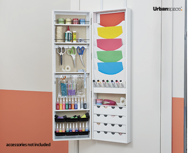 Craft Storage Cabinet Aldi