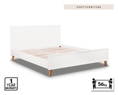 aldi bed
