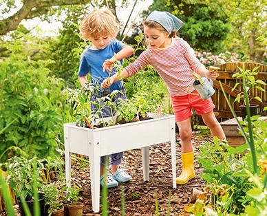 Gardenline R Mini Hochbeet Aldi Sud Deutschland Archiv Werbeangebote