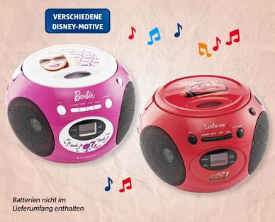 lexibook r radio cd player aldi schweiz archiv. Black Bedroom Furniture Sets. Home Design Ideas