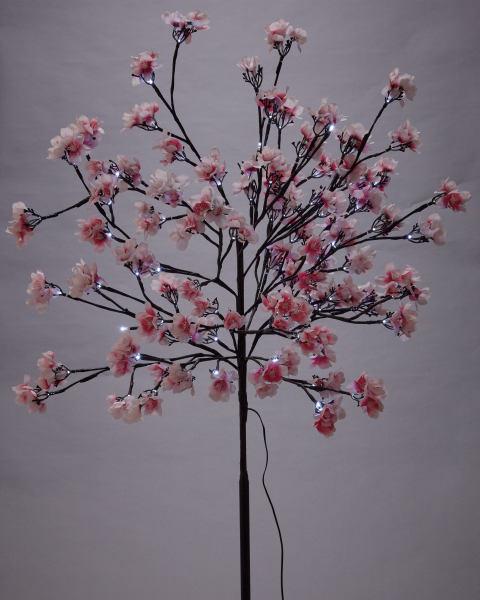 Garden Bright Solar Blossom Tree Aldi Great Britain Specials Archive