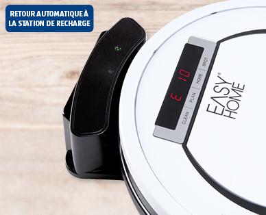 Robot aspirateur EASY HOME(R) Aldi — Suisse Archive des